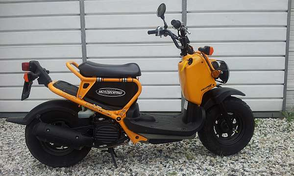 Honda ZOOMER