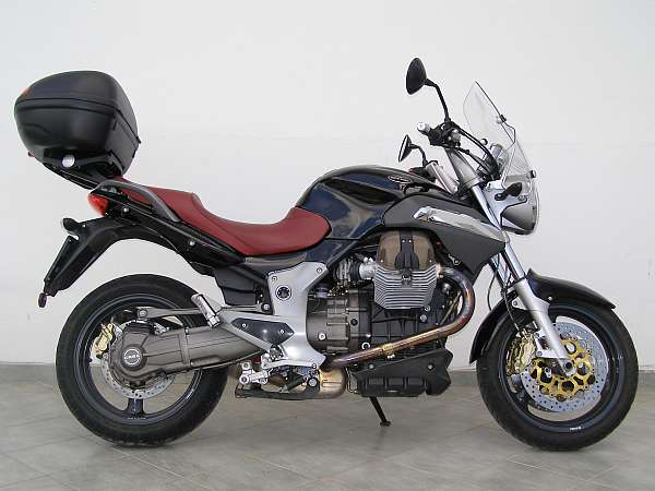 Moto Guzzi BREVA V 1100 I.E.