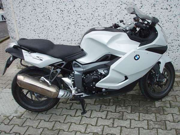 BMW K 1300 S