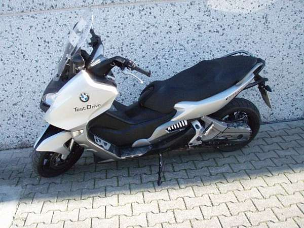 BMW C1 200